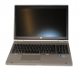 "Preview: HP EliteBook 8570p 15"" Notebook Intel i5-3380M 2.9GHz 4GB 250GB HDD DVD+-RW W10P"