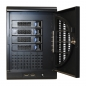 Preview: iomega StorCenter Pro N150d NAS Network Storage 4x500GB (2TB)
