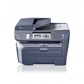 Brother MFC-7840W 4in1 Multifunktionslaserdrucker inkl. LAN-/WLAN-PrintServer ohne Toner