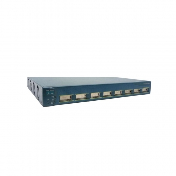 Cisco Systems Catalyst C3508G-XL-EN 3500 Series XL Ethernet-LAN Switch