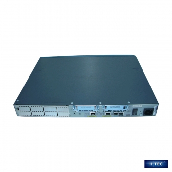 Cisco Systems 2600 Series Model 2611XM LAN WAN Access-Router