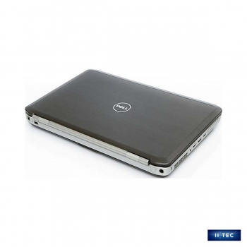 Dell Latitude E5520 15.6 Zoll i3-2310M 2x2.1GHz 4GB RAM 250GB HDD DVD-RW W7P - generalüberholtes Notebook