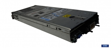 DELL Blade Server PowerEdge M710HD 2x Intel Xeon X5650 ohne RAM HDD