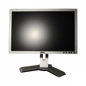 Dell 1908FPT 19 Zoll TFT Monitor 1280 x 1024 300 cd/m2 5ms VGA DVI