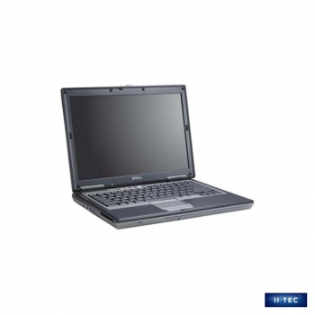 Dell Latitude D630 14,1 Zoll Core2Duo T7500 2x2.2 GHz 1GB RAM 80GB HDD DVD-RW - Ohne OS