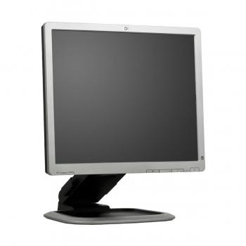 hp la1951g 19 zoll monitor gebraucht kaufen 2tec. Black Bedroom Furniture Sets. Home Design Ideas