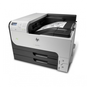 HP LaserJet Enterprise 700 M712dn Drucker Monochrom - refurbished
