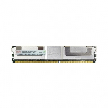 Hynix 8GB (2x4GB) HYMP151F72CP4N3 PC2-5300F Server Ram