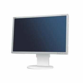 Monitor 26'' LCD NEC MultiSync EA261WM WideScreen 1920x1200 DVI VGA USB Audio AN