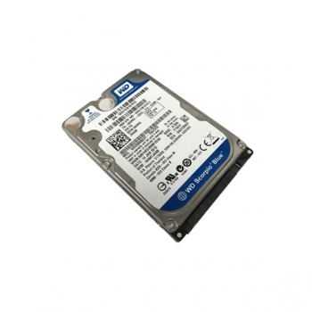 "Western Digital Blue 250GB HDD 2.5"" SATA 5400RPM Notebook HDD Festplatte"