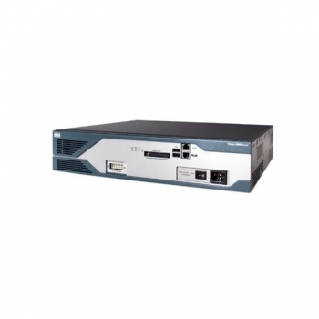 Cisco 2821 (ISR) Integrated Service Router