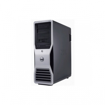 Dell Precision 690 Workstation Intel Xeon 5160 3.0GHz 16GB RAM 750GB + 160GB HDD Nvidia Quatro FX3500