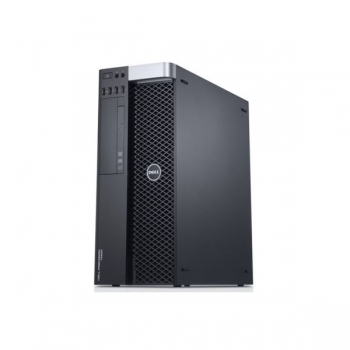 DELL Precision T3600 Workstation Intel XEON E5 2620 2.5GHz 500GB HDD 4GB RAM Nvidia NVS 290 - Ohne OS