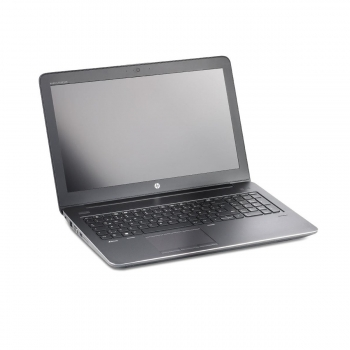 HP ZBook 15 G3 (39,6cm) 15,6'' FHD Intel i7-6700HQ 2.6GHz 8GB RAM 500GB HDD W10P