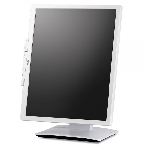Fujitsu B19-7 LED TFT Monitor IPS 1280x1024 250 cd/m² 5ms VGA DVI Pivot Audio - B-Ware